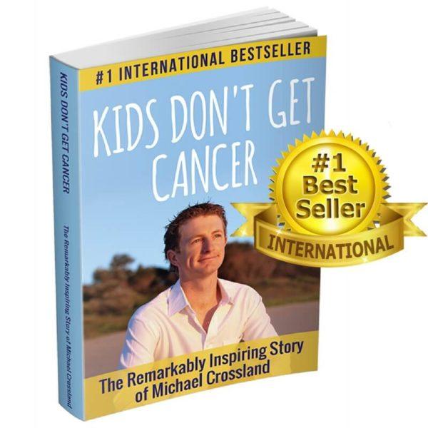 photo of Michael Crossland Book - best seller